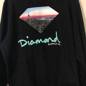 Diamond Supply co Sweatshirt